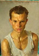 Портрет физкультурника