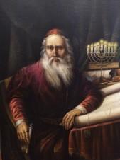 Еврейский Раввин