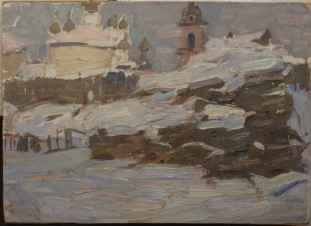 В Переславле-Залесском