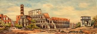 Амфитеатр Флавия