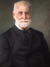 Портрет А.И. Поповицкого