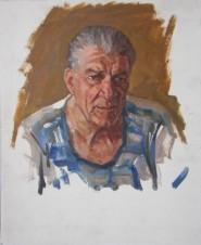 Артист Крючков