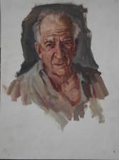 Артист Мартинсон