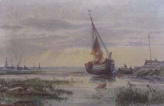 Морские зарисовки
