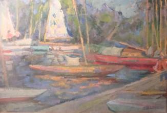 Яхтклуб