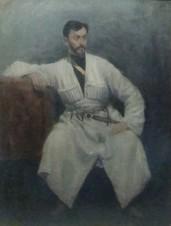 Кавказский князь