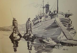 Сторожевые катера