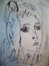 «Женский портрет»