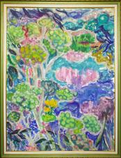 Цветы и вода