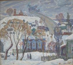 Обелиск (Деревня)