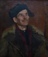 Портрет ополченца Трофимова