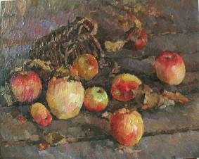 Яблоки (Семья)