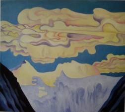Поцелуй неба и земли. Алтай, Белуха