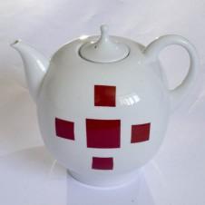 Чайник «Красный крест»