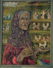 Арина кудесница
