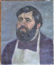 Портрет Дворника