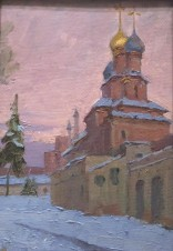 Зимний монастырь
