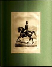 Конный портрет Александра I
