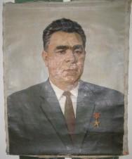 Портрет вождя