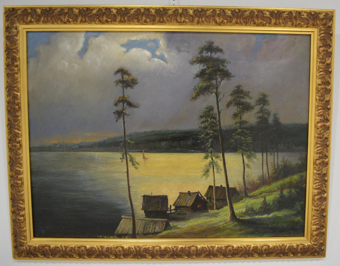 Северный Модерн