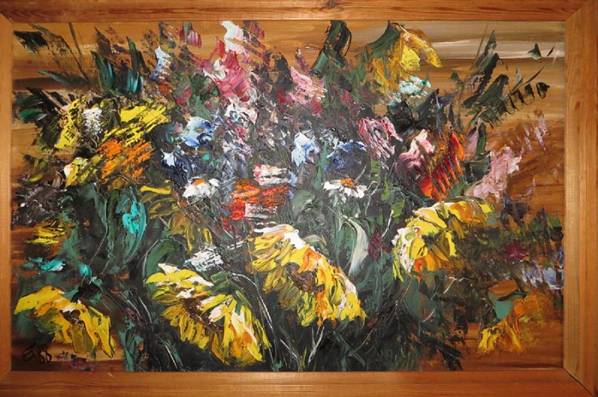 Цветы Литвы