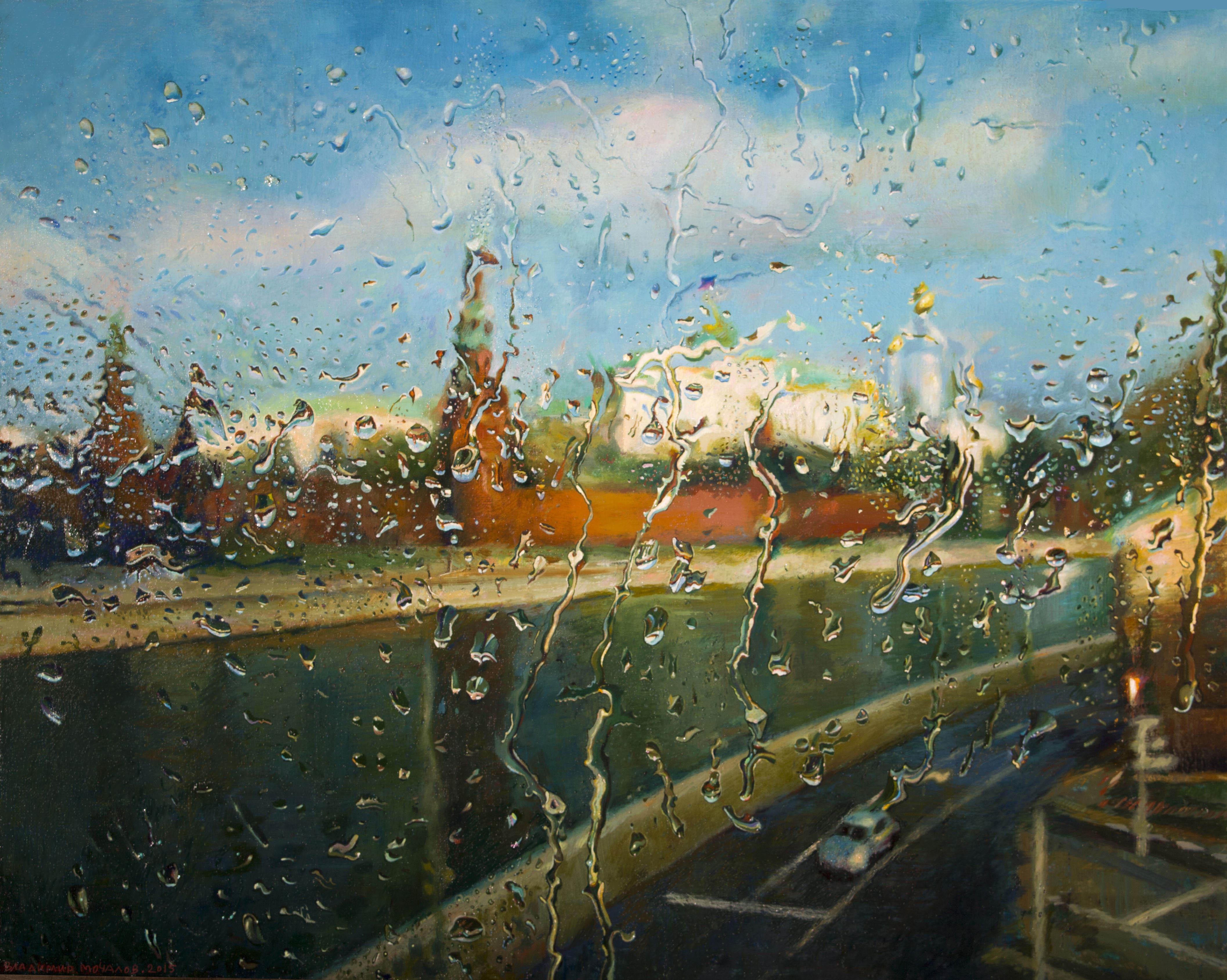 Кремль с Большого каменного моста