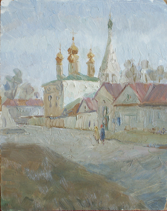 Улица в Рязани