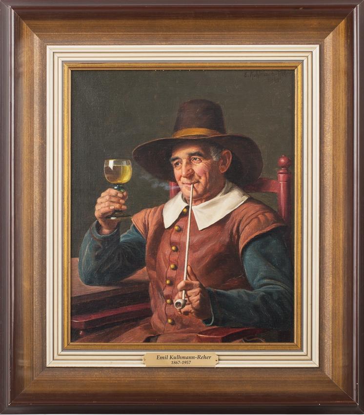 Дегустация белого вина