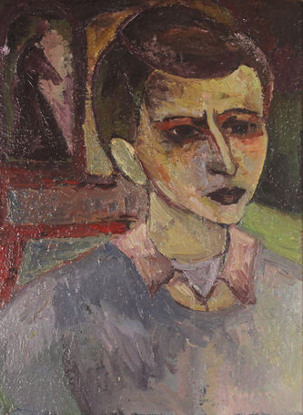 Портрет Кармине Галлоне