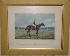 Audy-Jonny.-Grand-Prix-de-Paris-en-1873-aquarelle.