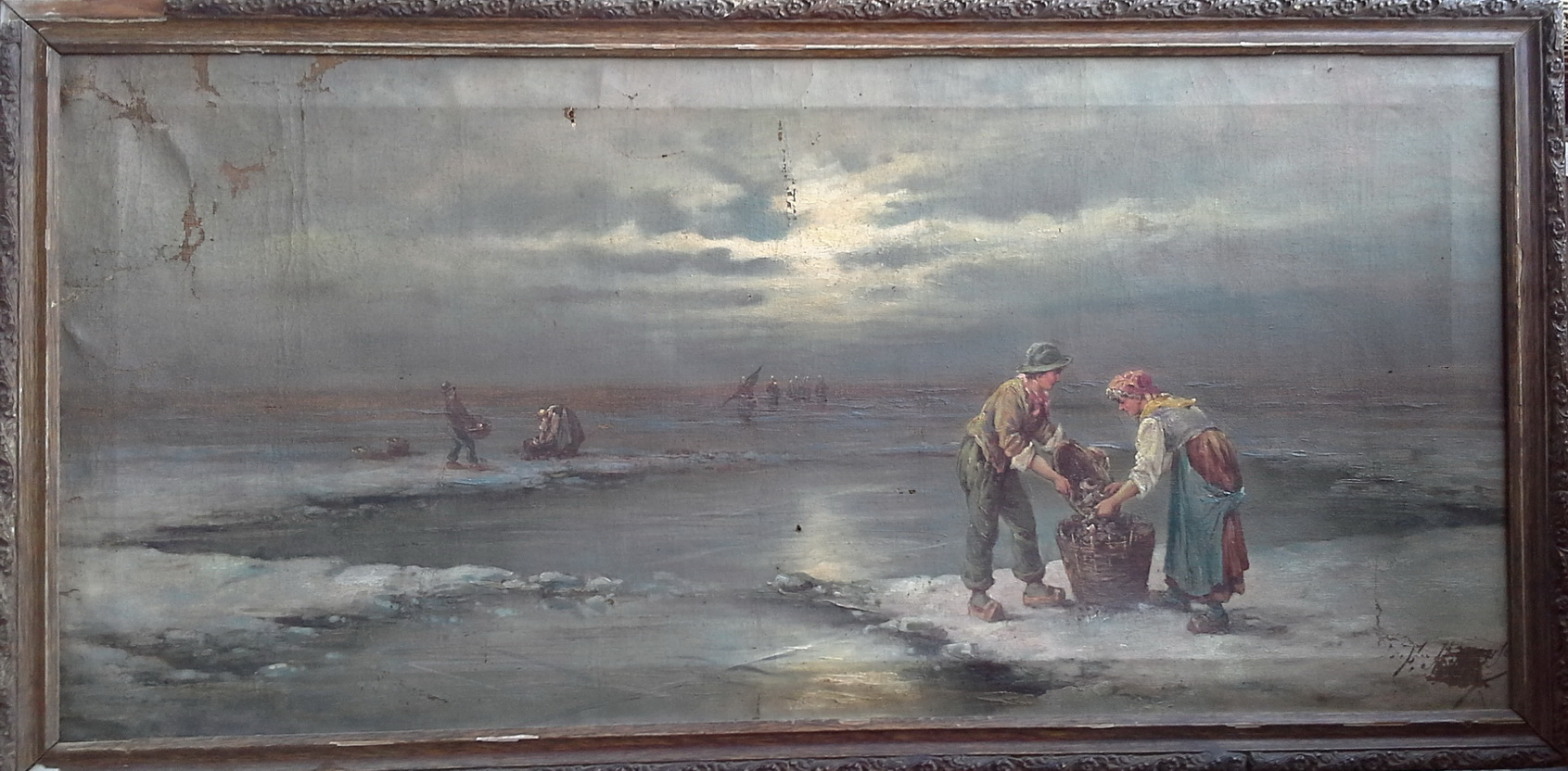 Фламандский берег