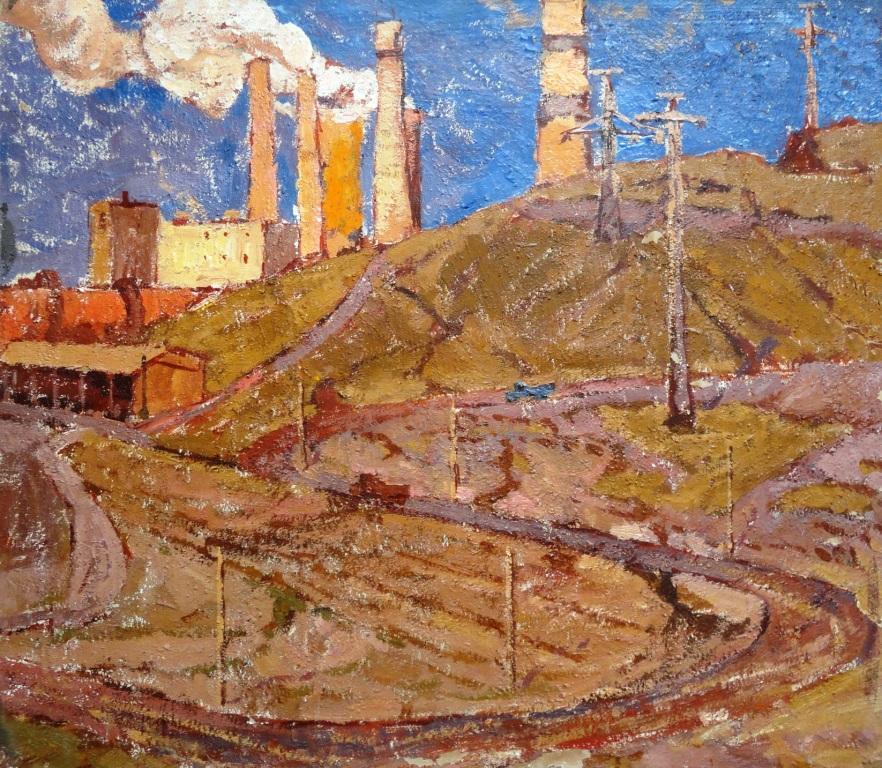Новороссийский цементный