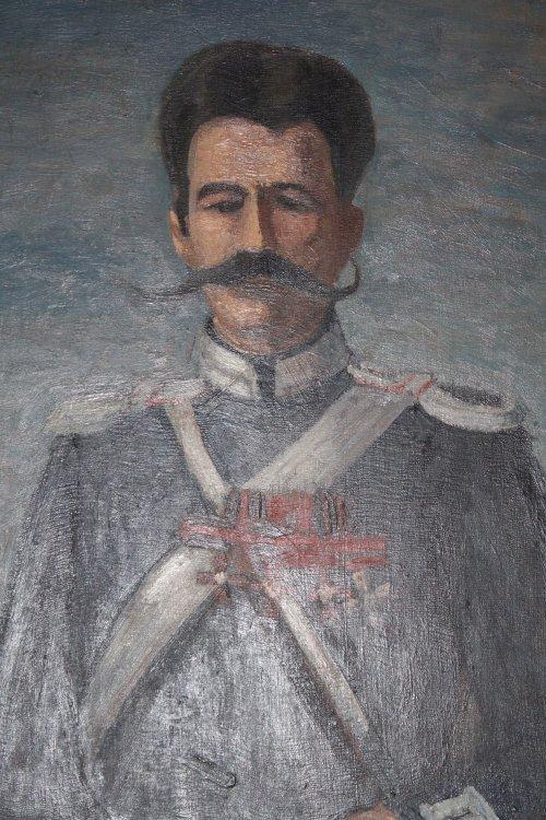 Полный кавалер Георгиевского креста