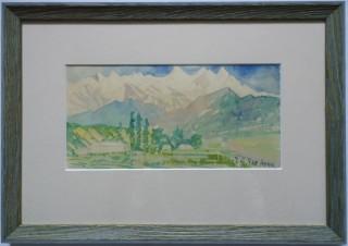 Чон-Арык (Киргизия)