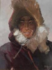 Оленевод Севера