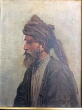 «Старик грузин»