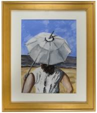 «Под зонтом»