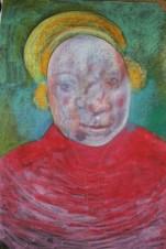 Портрет Рембранта