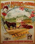 Завод земледельчиских машин Вдова Матиас и сыновья