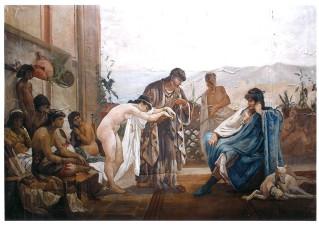«Работорговец» («Un marchand d*esclaves»)