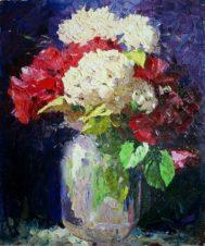 Цветы №23