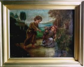 Ребёнок Иисус