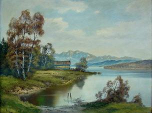 «Швейцарское озеро»
