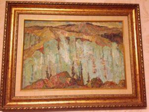 Симские скалы