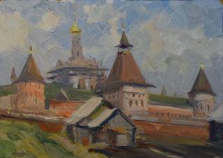 Старый кремль