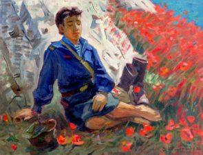 Май 1944-го