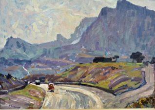Крымская дорога