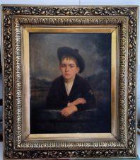 «Портрет мальчика в матроске»