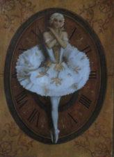 Анна Павлова «Танец часов»