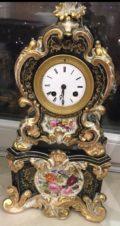 Часы, завод А. Попова